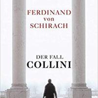 Der Fall Collini de Ferdinand von Schirach