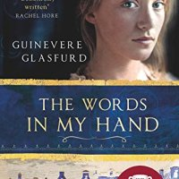 The Words in My Hand de Guinevere Glasfurd