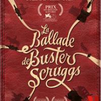 La balade de Buster Scruggs