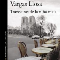 Travesuras de la niña mala de Mario Vargas Llosa