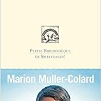 Les grandissants de Marion Mueller-Collard