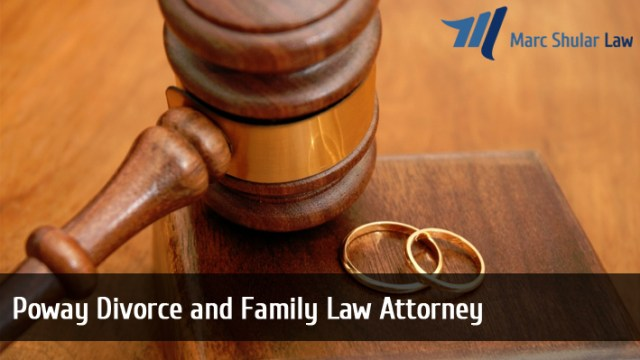 Poway Divorce and Family Law Attorney