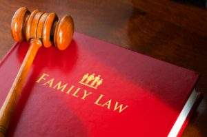 Divorce and Family Law Attorney California
