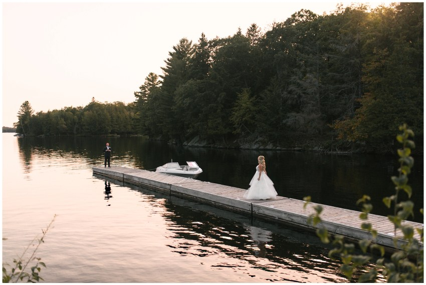 muskoka wedding photographer marcucci photography