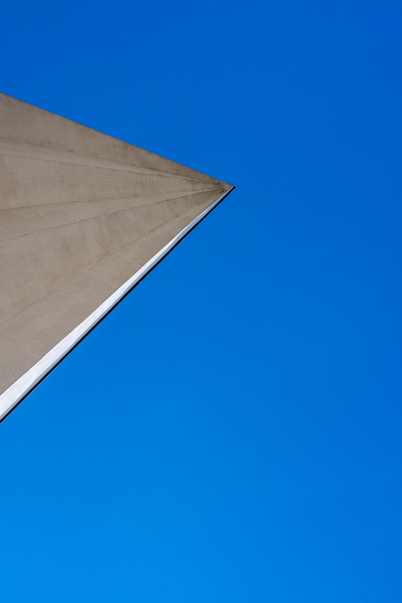 Sky over Berlin