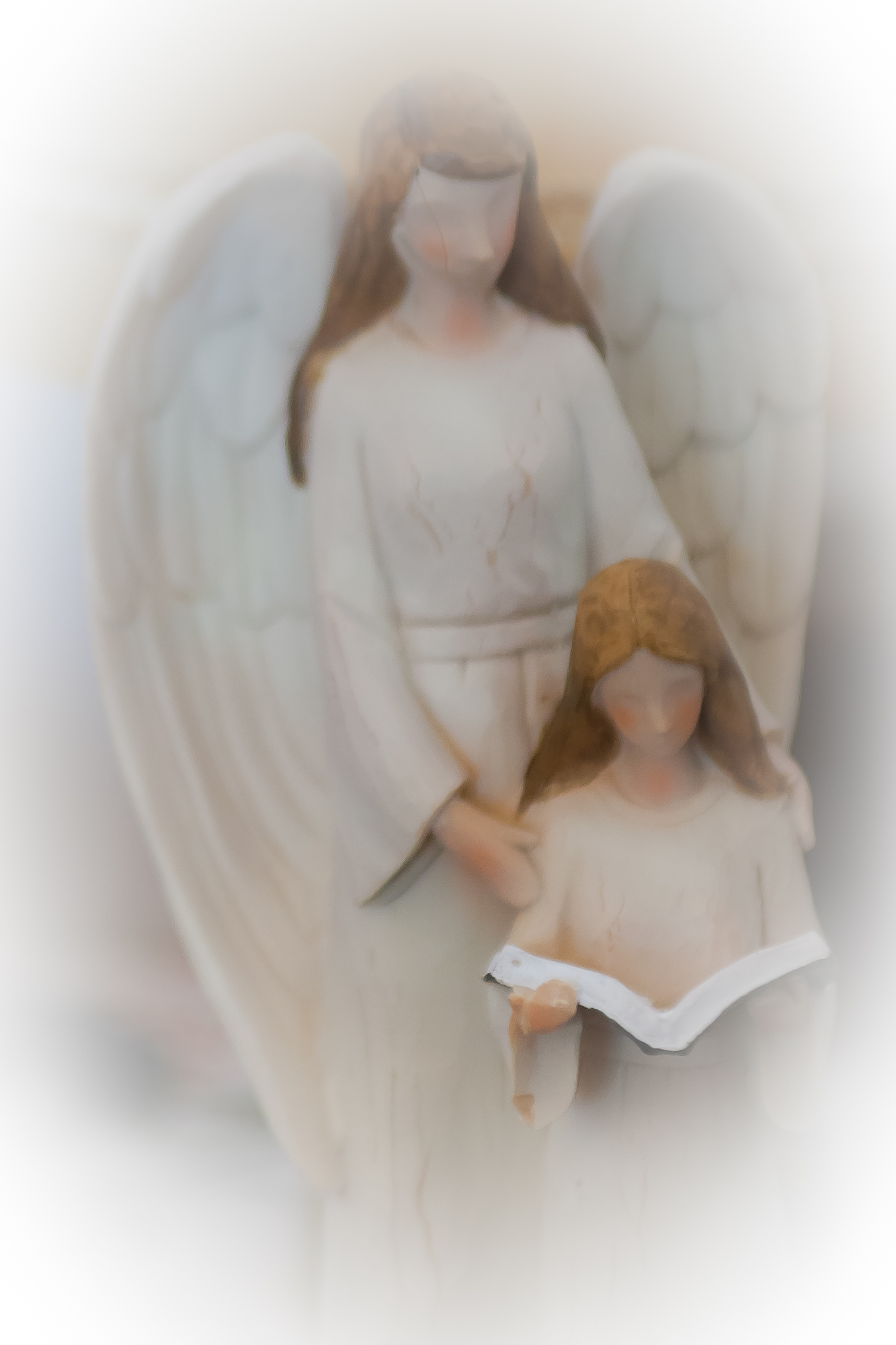 Angels by Philip