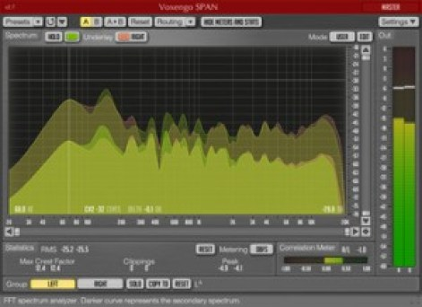 Free Dynamic and Mastering Effects - Marcus Curtis Music
