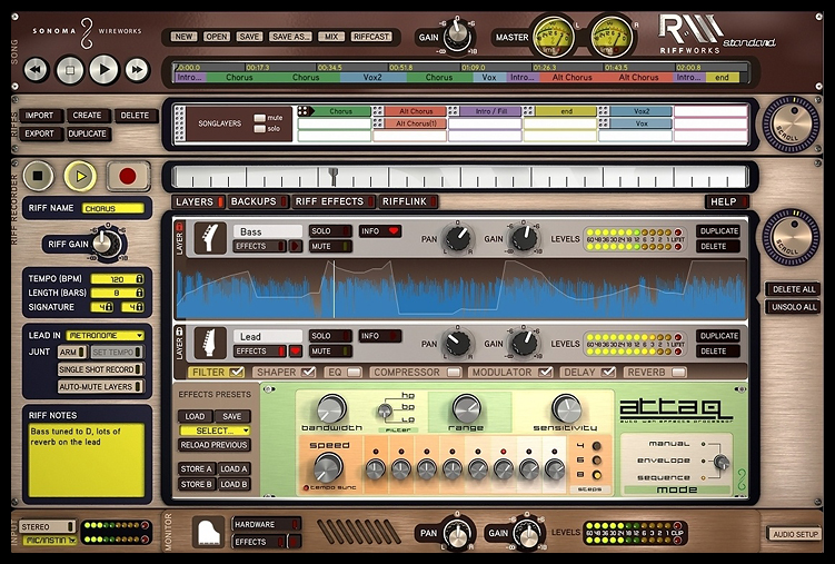Free DAW Software - Marcus Curtis Music