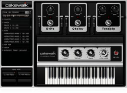 Free VSTi Software Instruments - Marcus Curtis Music Free