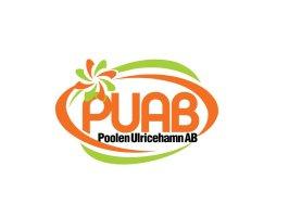 Företagslogotyp PUAB