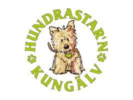 HUndrastare logotyp