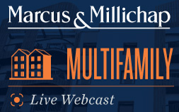 Investment Forecast 2019: Multifamily Investment Forecast