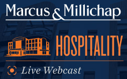 2018_11_29_Hospitality Register For the 2019 Marcus & Millichap Commercial Real Estate Investment Forecast Series