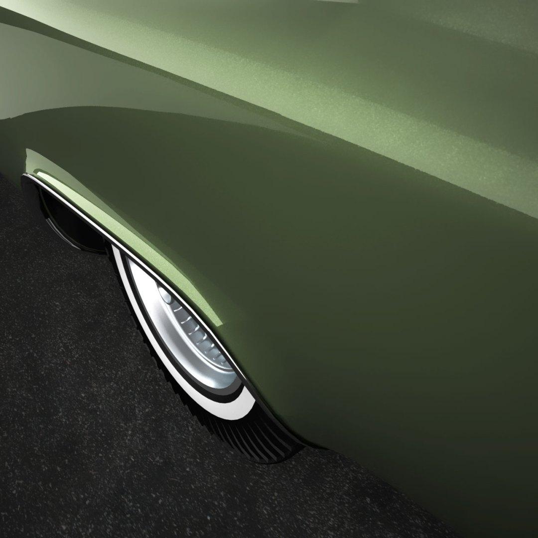Chrysler Turboflite