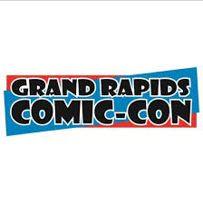 Grand Rapids Comic Con @ The DeVos Place Convention Center | Grand Rapids | Michigan | United States