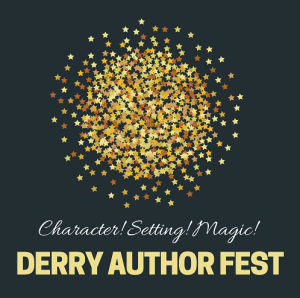 Derry Author Fest @ Derry Public Library | Derry | New Hampshire | United States