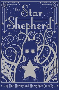 THE STAR SHEPHERD by Dan Haring & MarcyKate Connolly