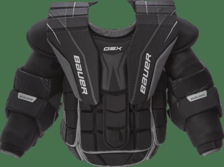 gsx kapus testvédő