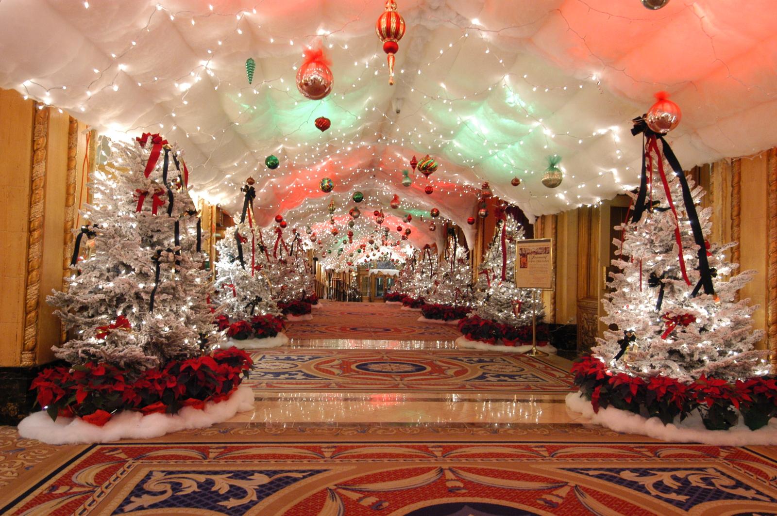 Christmas - Mardi Gras Productions