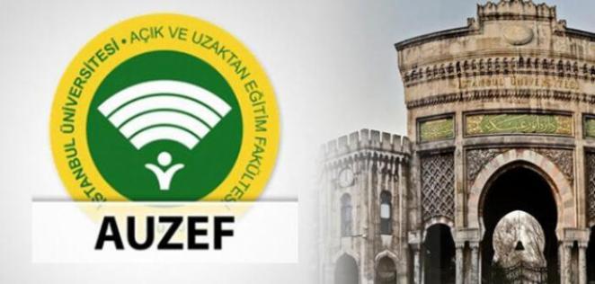 SON DAKİKA! İÜ AUZEF final sınav sonuçları açıklandı! 2021 İstanbul Üniversitesi AUZEF final sonuçları sorgulama ekranı 13