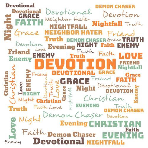 Love, Faith, Grace, Demon Chaser, Neighbor Haters, Christian, Neighbor, Friend, Enemy,