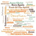 Nonsense, Generation, Longsuffering, Tolerance, Patience, Christian, Fruit Of The Spirit, Christianity, Born Again, Gentle,
