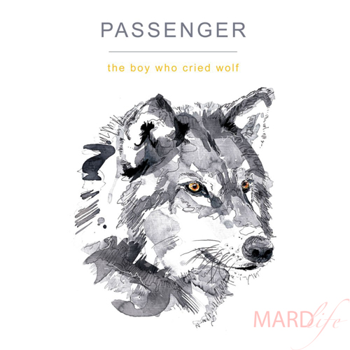 Passenger – Simple Song (Song Of The Day)