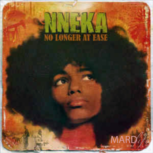 Nneka – Heartbeat (Song Of The Day)