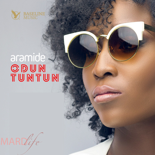 Aramide – Odun Tuntun (Song Of The Day)
