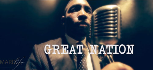 Great Nation – Timi Dakolo (Song Of The Day)
