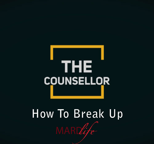 Relationship, Break Up, Counselor, Therapist, Therapy, Tips, Advise, Chat,
