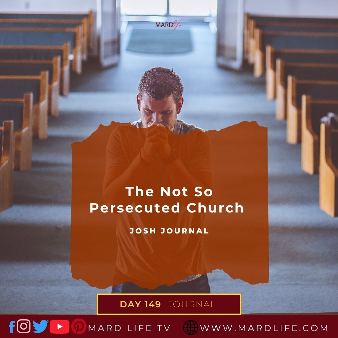 Church, Persecution, Prosecution, Perfected, Noise, Pollution, Disobedience, Law And Order, Religious Fanatic, Religion In Nigeria,