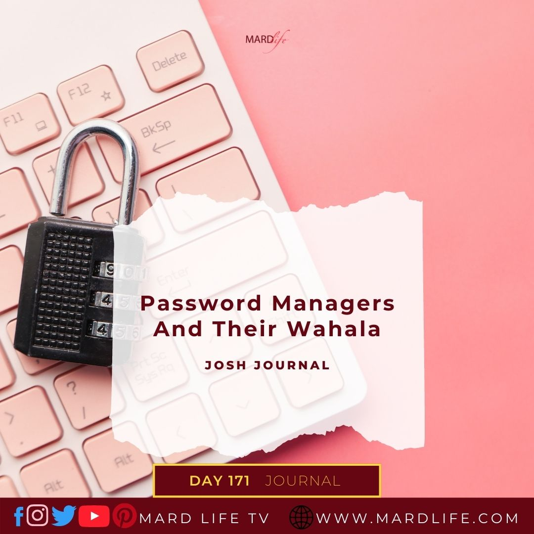 Password Managers, Wahala, Password, Security, Trust, Fort Knox, Encryption, Cryptocurrency, Breach, Hack,