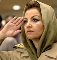 الدكتورة هدى مهدي صالح عماش