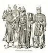 المقاتلون الصليبيون