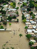 فيضان هايتي 2004