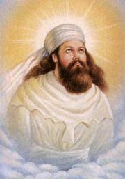 زرادشت نبي الديانة الزرادشتية