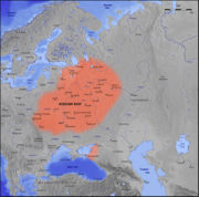 Kievan Rus' in the 11th century