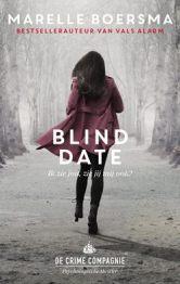 Afbeeldingsresultaat voor blind date marelle boersma