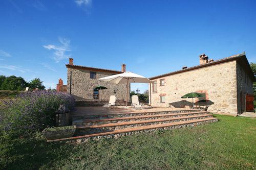 Best Farmhouse Tuscany Italy Beautiful Maremma Hilltop