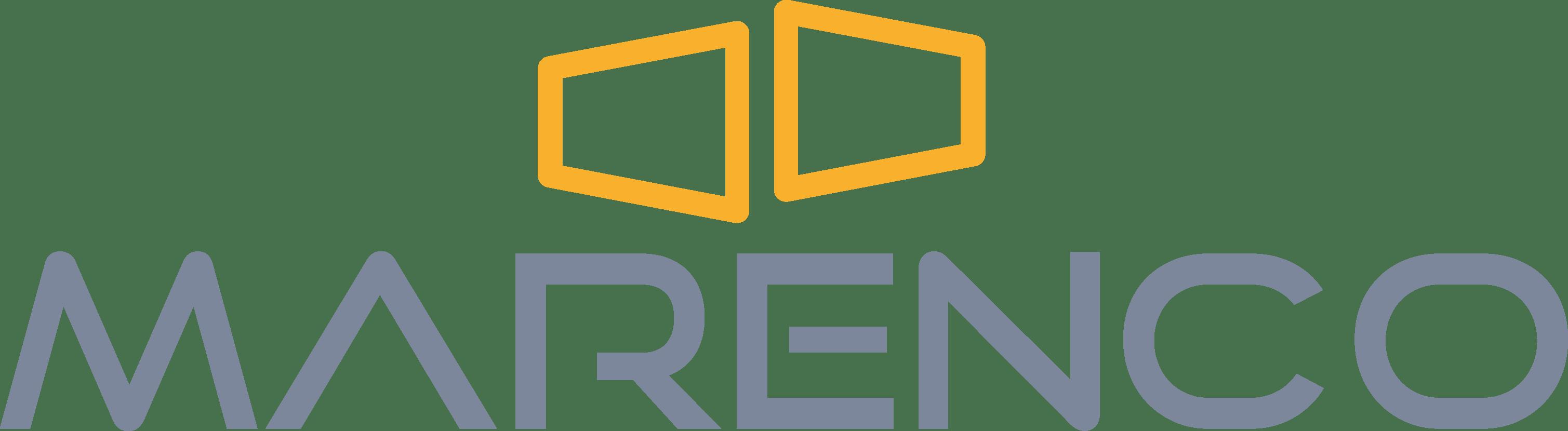 Logo Marenco Serrande
