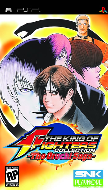 the-king-of-fighters