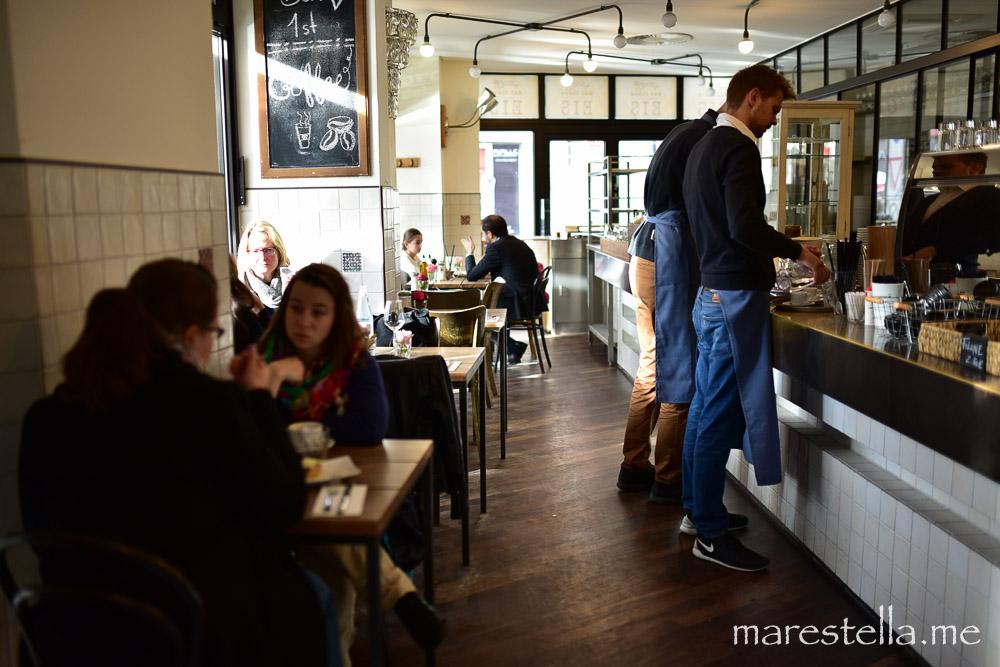 Munchen Food Guide Ii Die Hipsten Und Meine Liebsten Cafes