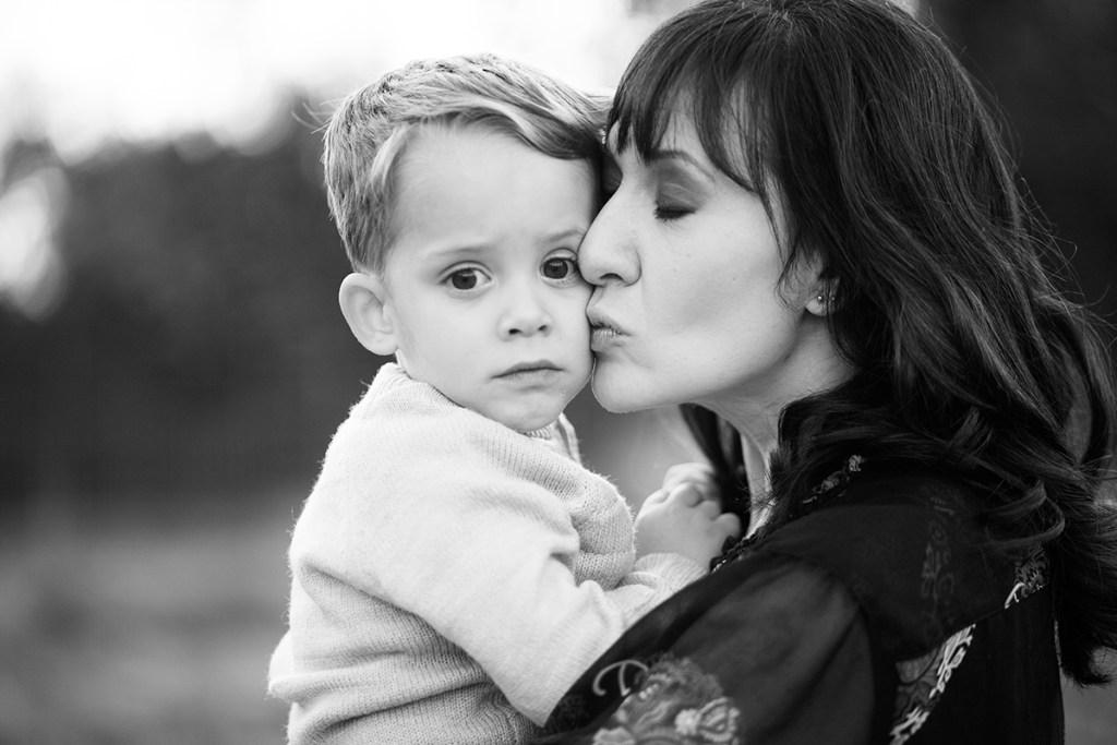mamma seuntjie liefde