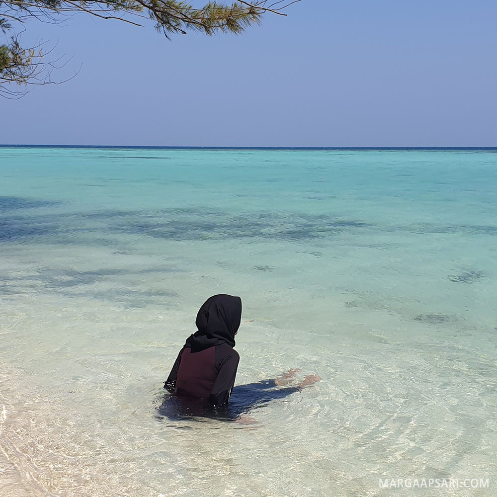 Pengalaman trip Karimunjawa