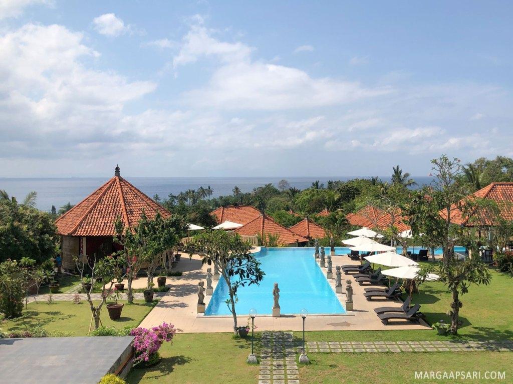 Hotel Taman Surgawi Resort & Spa