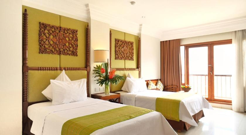 Kamar di The Grand Hill
