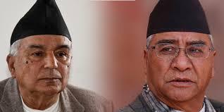 नेपाली कांग्रेसका वरिष्ठ नेता रामचन्द्र पौडेलले २०७६ फागुनमा महाधिवेशन गर्न प्रस्ताव