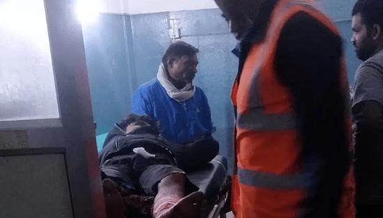 कोहलपुर हत्याकाण्डका मुख्य योजनाकारलाई खुट्टामा गोली हानी नियन्त्रण