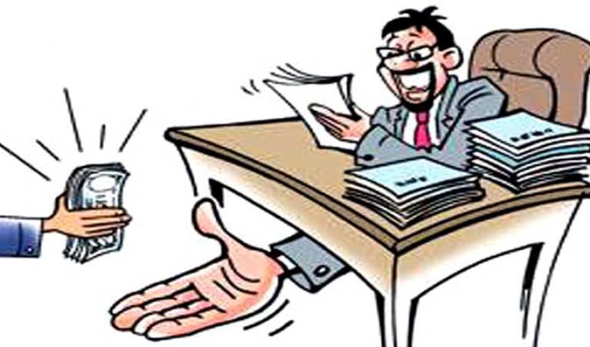 स्थानीय तहमा भ्रष्टाचार बढ्यो